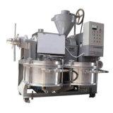 Máquina caliente de los expulsores del petróleo de la prensa de petróleo del molino de petróleo de cacahuete de la venta