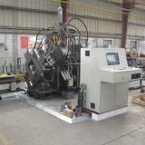 A APM1516s Torre Ângulo útil máquina CNC