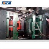 Tonva 10L Strangpresßling-Blasformen-Maschine für Kühler-Schutzkappe mit Parison Controller