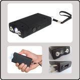 Mini Taser con luz LED para la seguridad