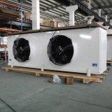 Fabrication de refroidisseur d'air, refroidisseur d'air évaporatif avec de l'eau effrayant