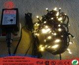 LED 끈 고무 가벼운 Hihgh 질 장기 사용은 옥외 크리스마스 훈장을%s 주문을 받아서 만들어질 수 있다
