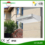 Feux de sécurité solaire Wall Lamp jardin du capteur de mouvement de projecteurs