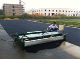 EPDMの微粒のゴム製フロアーリングの広がりの舗装機械