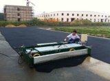 EPDM SBRの微粒のゴム製フロアーリングの広がりの舗装機械