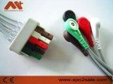 Datex PRO1000 545328 5-lood ECG Draden