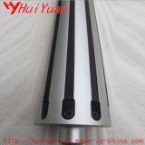 Os eixos de ar tipo aleta de alumínio