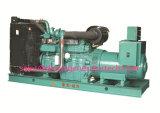 700kw de Diesel van de Generator Ce/ISO van de Macht van Cummins Reeks van de Generator