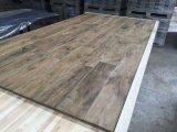T&G solido ha afflitto la pavimentazione del legno duro della quercia raschiata mano