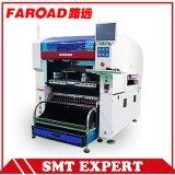 Système visuel SMD mettant la machine