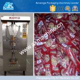 Máquina pura del lacre del agua de la bolsita de Zhangjiagang Koyo