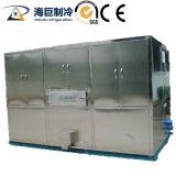 Cer-anerkannter Würfel-Eis-Maschinen-Hersteller für Noshery, Seven-Eleven und Eisdiele
