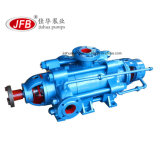 Une grande efficacité de l'autonomie Multi-Stage horizontale d'équilibrage de la pompe centrifuge