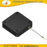 Dyh Square Position-Setting Recoil de alambre de acero seguro