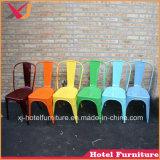 연회를 위한 커피 Marais 강철 의자 또는 호텔 또는 대중음식점 또는 결혼식 또는 옥외 또는 Wedding 홀 사건