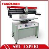 Máquina semiautomática de la impresora para la tarjeta del PWB 1.2