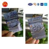 공장 가격 무료 샘플을%s 가진 주문을 받아서 만들어진 RFID 지능적인 S50 1k DESFire 2k 카드 RFID 지능적인 자석 줄무늬 카드