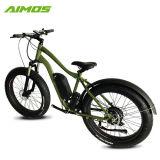[500و] قوة كبيرة درّاجة كهربائيّة 26 ' جبل [إ] درّاجة