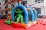 Nieuw Commercieel Opblaasbaar Kasteel Bouncy met Dia Chb651