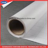 PVC auto-adhésif pour le film froid auto-adhésif de laminage de PVC de couverture au sol