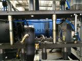Máquina de soplado de plástico para botellas de agua de soda