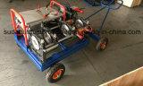 Sud800h PET Rohr-Kolben-Schmelzschweißen-Maschine