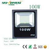 Ce/RoHS IP65 100W 건물 점화 투광램프