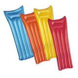 Vente chaude Fashion Promotion de la publicité promotionnelle cadeau matelas gonflable en PVC de flottement de planche de surf
