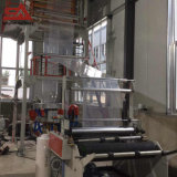 PE van de Hoge Capaciteit van 1500mm de Roterende Plastic Extruder van de Film Agricultrual