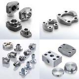 油圧管接続のための高品質のステンレス鋼SAEのフランジ