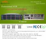 Ultra H265 128CH 4K Ipc Onvif Sicherheit 16hdds RAID NVR