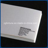 Обои текстуры зерна бумаги стены высокого качества Silk в растворителе Eco