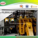 Bouteille en plastique de décisions de la machine de soufflage/bouteille Machine de moulage par soufflage/extrudeuse