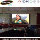Mur de vidéo de l'écran DEL d'Afficheur LED de P2.5 Inoor