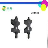 Eje usado del balance Zh1115 del motor diesel de Jiangdong de la venta pequeño