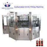 La Chine Boisson gazeuse Machine de remplissage de bouteilles d'Embouteillage