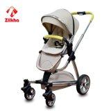Carrinho de criança de bebê para H809 com frame e dois em um
