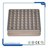 Berufspräzision CNC-maschinell bearbeitenteile, Autoteile, Selbstersatzteil-Aluminiumteile, die Produkte maschinell bearbeiten