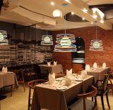 レストランおよびバルコニーのための北欧様式の創造的なペンダント灯