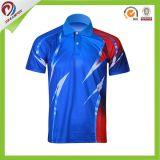 La conception personnalisée Sportswear hommes T-shirts polo de golf