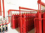 De in het groot Elektrische Groep van de Cilinder van het Netwerk Ig541 Brandblus
