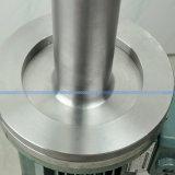 능률적인 스테인리스 고속 분산기 균질화기 믹서