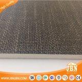 Azulejo de suelo esmaltado rústico del material de construcción con el diseño del paño (JB6024D)