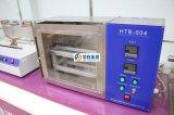 Test d'inflammabilité instrument horizontal avec la norme ISO 3795, la FMVSS 302, Gmw 3232 des normes
