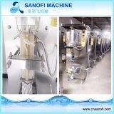 Nigeria bolsita más populares de la máquina de llenado de agua