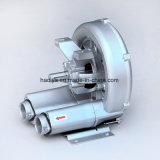 Ventilador lateral trifásico sin aceite del canal del HP 1.2 para el sistema de análisis de gas