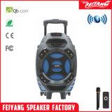 Temeisheng/Feiyang/Kvg Bluetooth Popular Altavoz Activo Q7S-16
