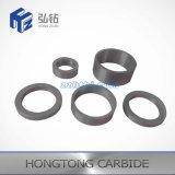 Anello di chiusura di macinazione degli anelli sigillanti dell'anello del carburo di tungsteno