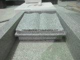 Het Chinese Gedenkteken van het Boek van het Graniet Open met Randen