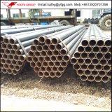 Pipes en acier soudées par carbone de 3/4 pouce Sch30 En10025 S235jr